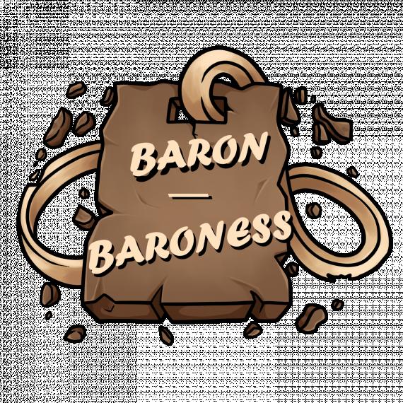 Baron/Baroness