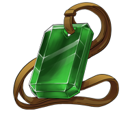 Emerald Rank! (Monthly)