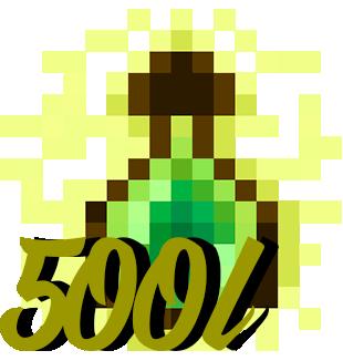 500 Niveles XP