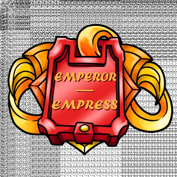 Emperor/Empress