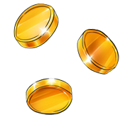 10,000 MobCoins
