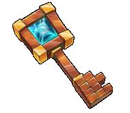 x1 -Mythical key all