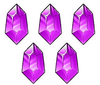 30000 Gems