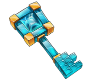 x1 -Ancient Key All