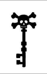 x20 -God Key