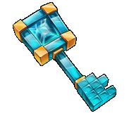 x10 -Ancient Keys