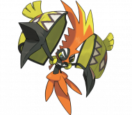 Tapu Koko