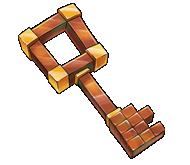 Nova Key