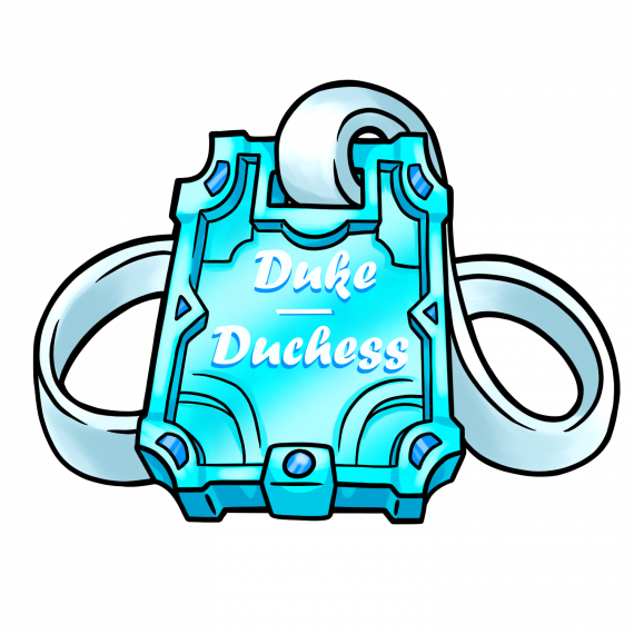 Duke/Duchess