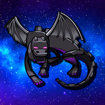 Mascota Dragón