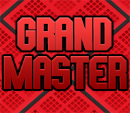 Grand Master Rank