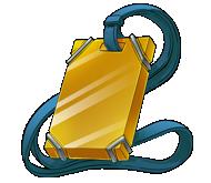 Gold Rank!