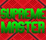 Supreme Master Rank