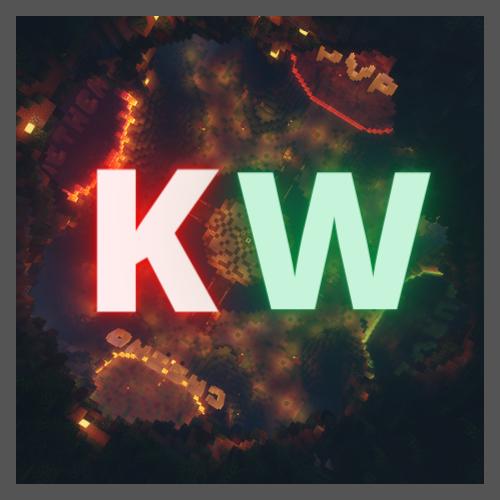 Serveur Minecraft KNIGHTWORLD