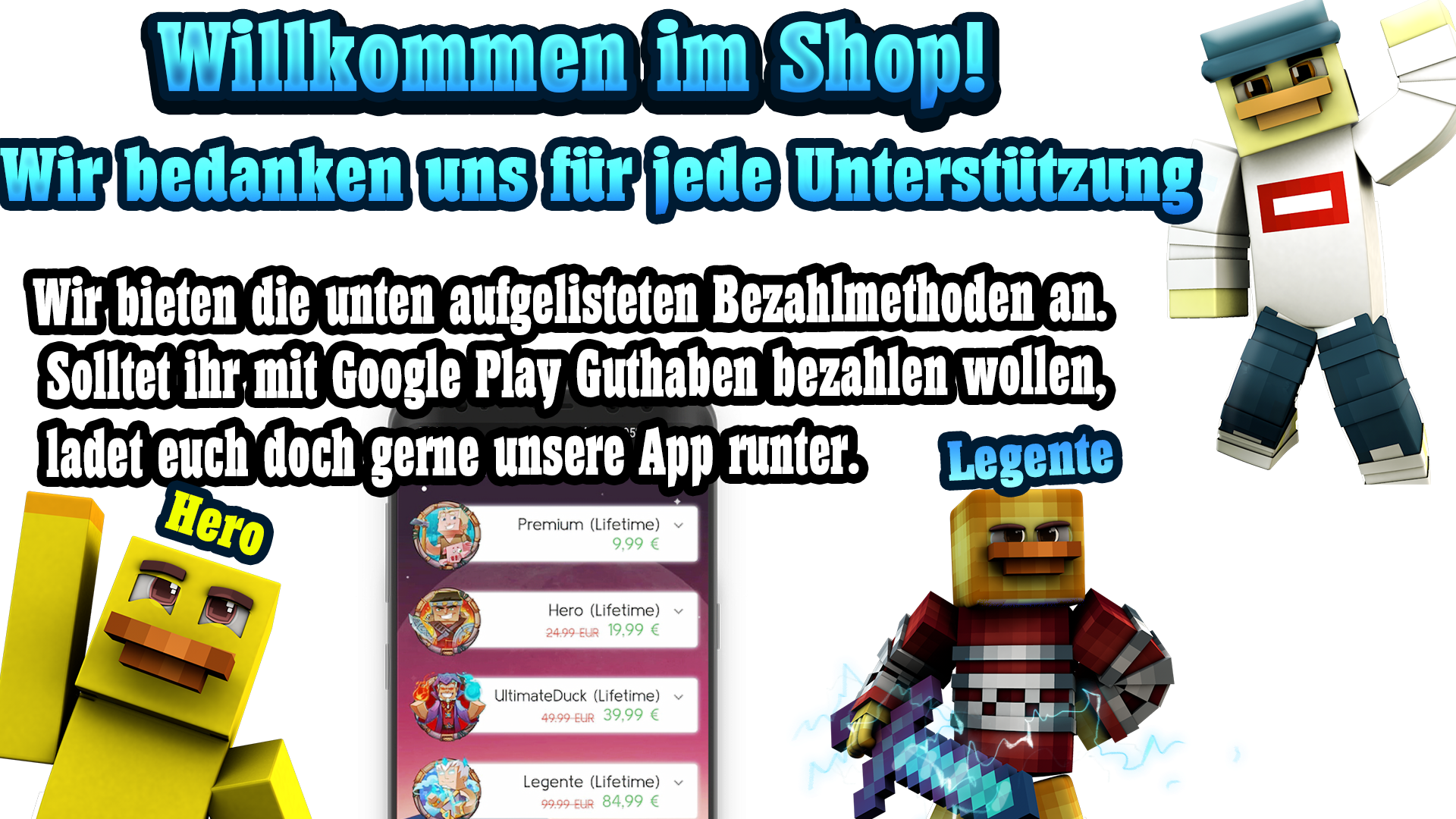 Entengames Shop