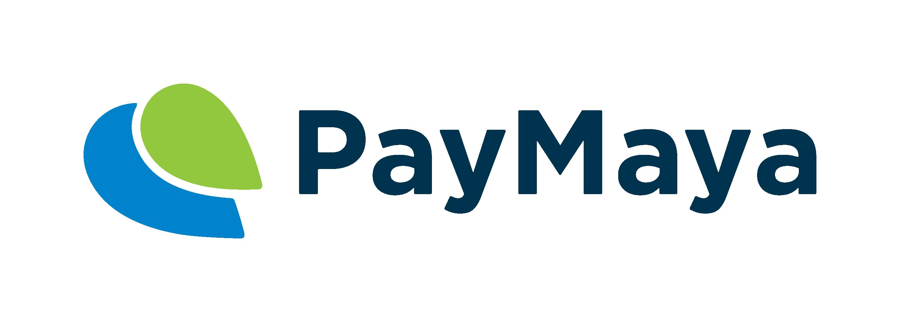 We Accept PayMaya