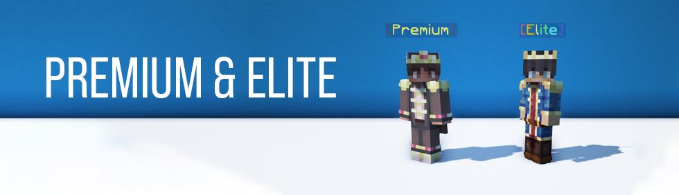 Premium & Elite