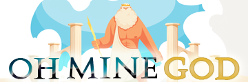 Oh Mine God - Serveur minecraft